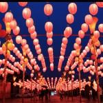 你知道嗎?元宵節源於佛教的「燃燈供佛」