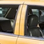一位普通計程車司機的改命真實故事