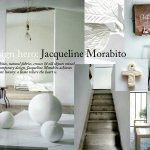 Morabito's inspired mood board
