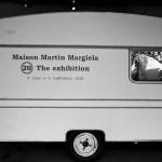 Maison Martin Margiela exhibition