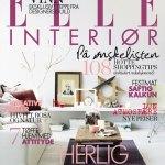 Inspiring Elle Interior Norway