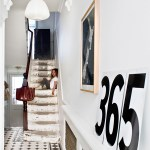 My home in London {The stairs}