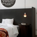 3 ways to update your guest bedroom for Christmas