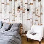 Cosy, rustic bedroom | Get the Look