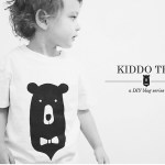 Little creative project | T-shirts for kiddos