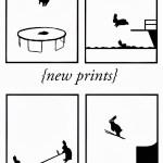 NEW PRINTS BY HAM