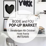 #MTBAMS POP-UP MARKET | AMSTERDAM
