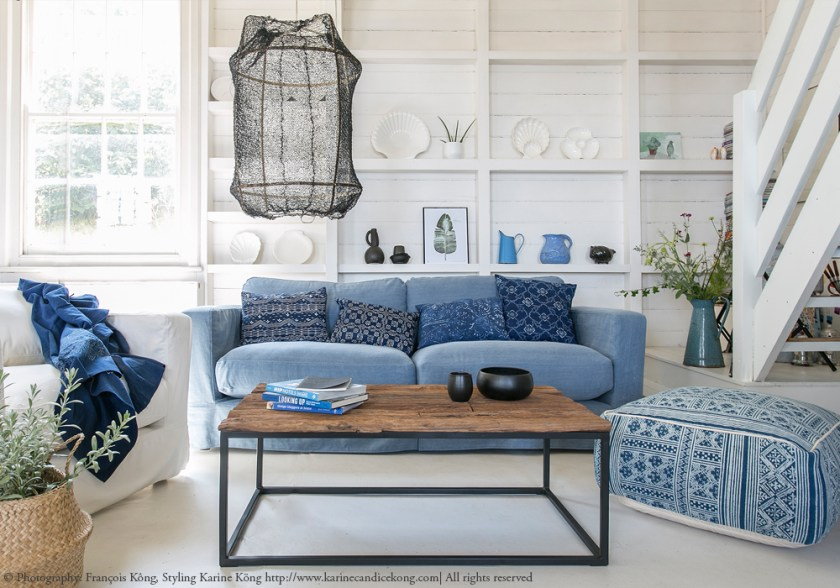 My styling for DFS in Ireland's HOMES INTERIORS & LIVING magazine