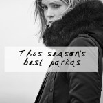Let's Talk Parka