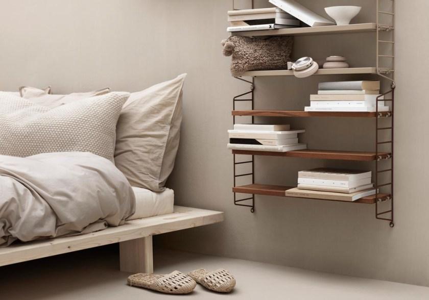 Comment choisir son système de rangement modulable avec String® Furniture?