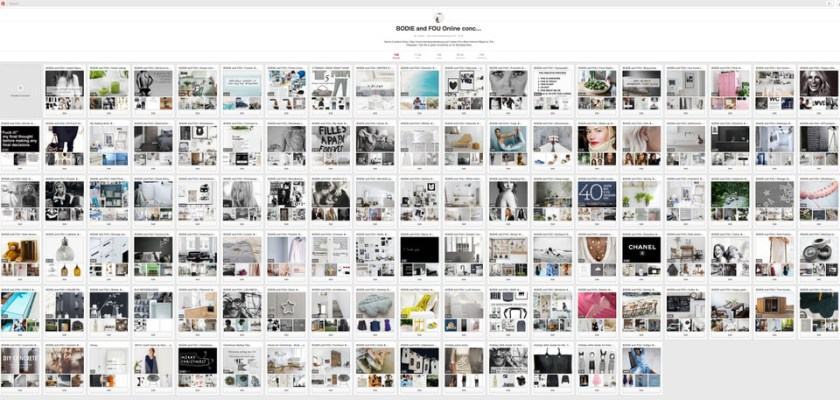 HOW TO CURATE YOUR PINTEREST AND MOST IMPORTANT, WHY YOU SHOULD...