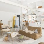 A feel-good, family home in Biarritz, France