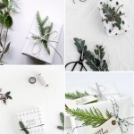 10 beautiful Xmas gift wrapping to inspire you