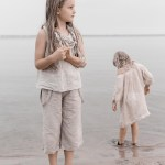 Timeless clothes for kids