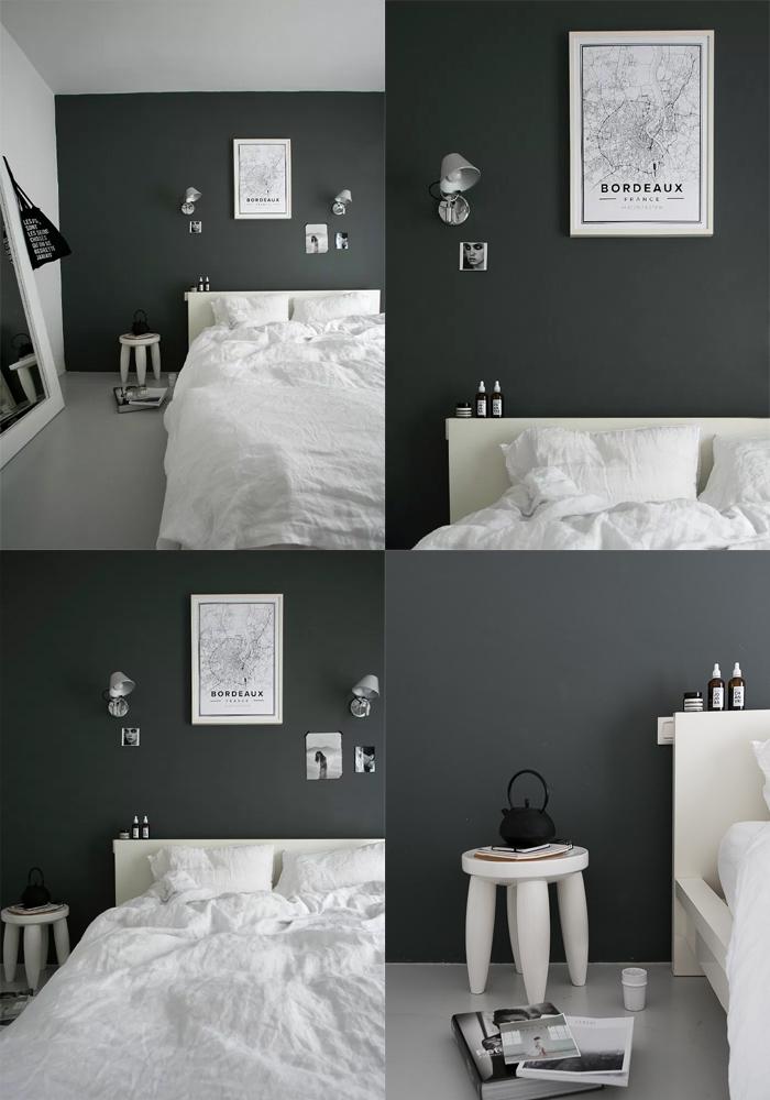 Bedroom Spring update