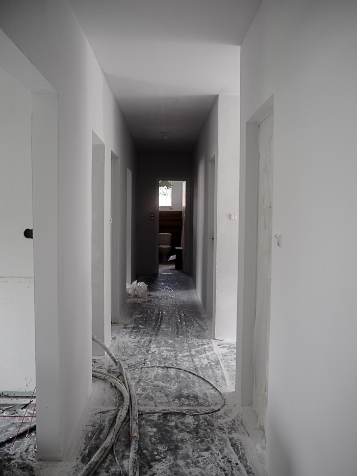Our home renovations Part 1