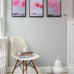 Comment créer une galerie murale sans endommager vos murs