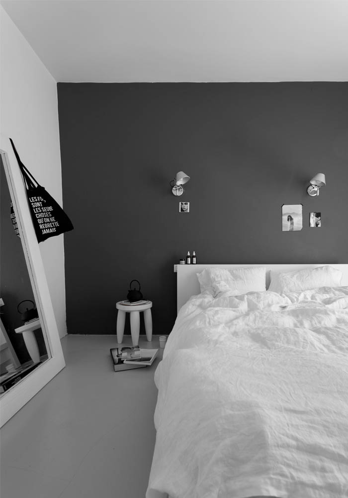 """How to create a """"boutique"""" hotel feel in your master bedroom"""