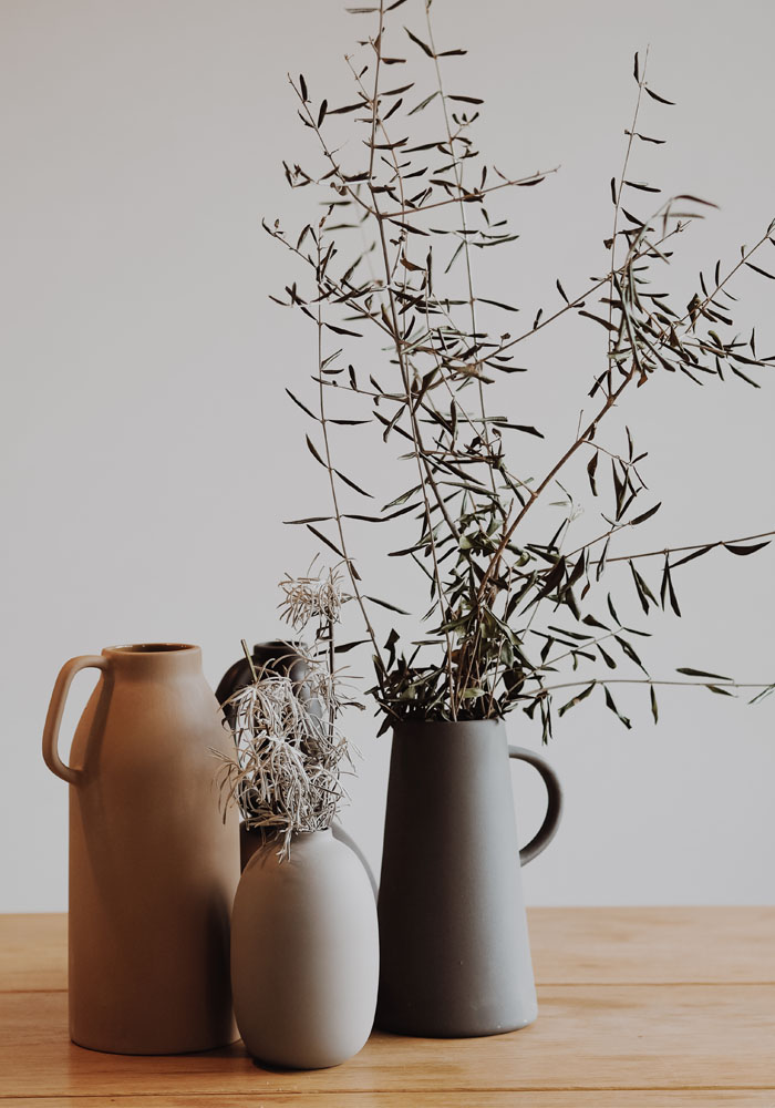 Inspiring and affordable ceramics for your home