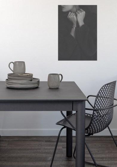 Table & chaise Ramatuelle 73' par Grosfillex 7