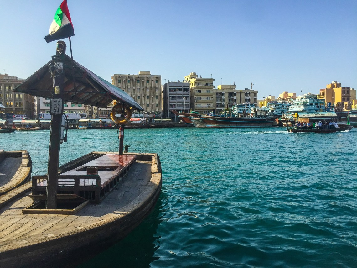 the-creek-dubai-dhow