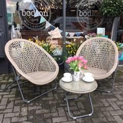 Cushions For Metal Folding Chairs Chair Arm Covers Dunelm Garden-lounge-set_set-lolfa-gardd | Bodlon