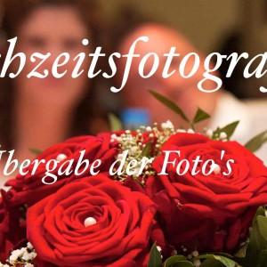 Hochzeitsfotografie Solingen
