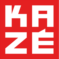 kaze_manga_logo