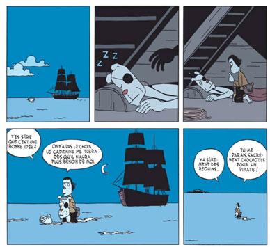 Dossier de Presse-8comix 4 janvier 2011