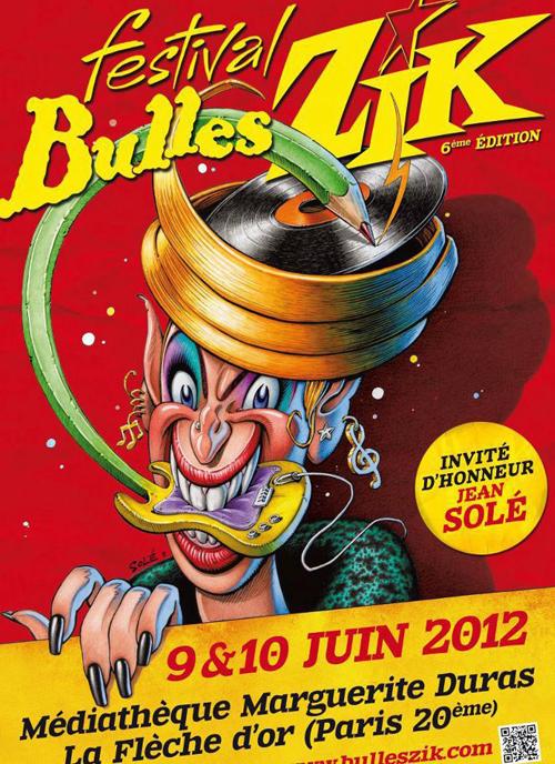 bulles_zik_2012_affiche