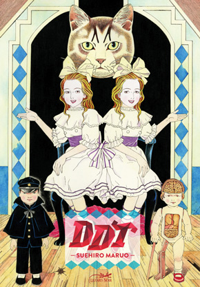 DDT-cover
