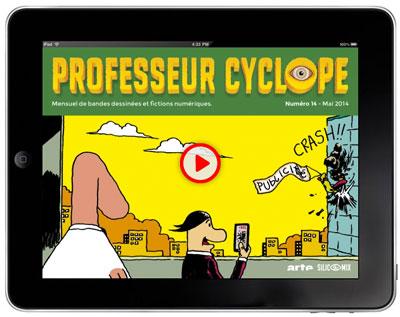 prcyclope-piad