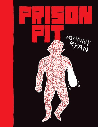 prison-pit-book-one-johnny-ryan