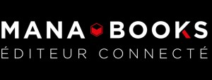 Logo Mana Books