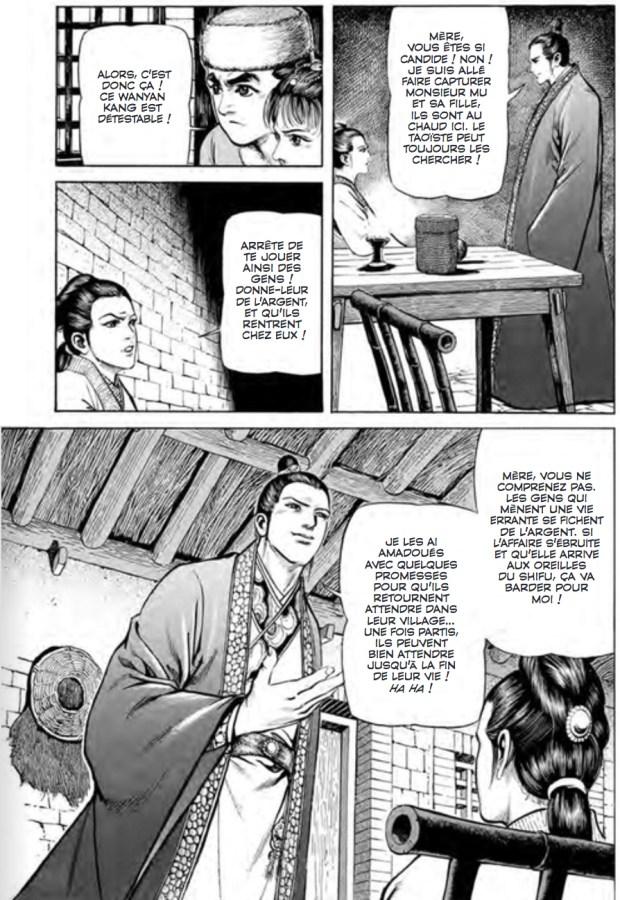 La legende du heros chasseur d aigle 2