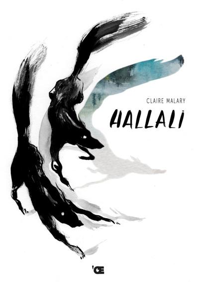 hallali-claure-malary_couv