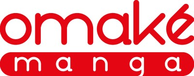 Logo Omake manga