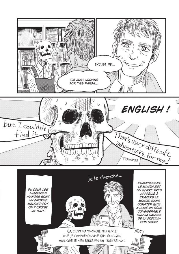Libraire jusqu a l os 2