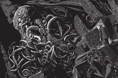 L Appel de Cthulhu illustration bis