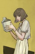 My Broken Mariko Illustration 1 BoDoi