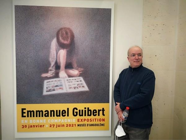 Emmanuel Guibert 1