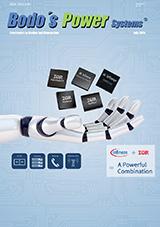 Bodo's Power Systems - July 2015