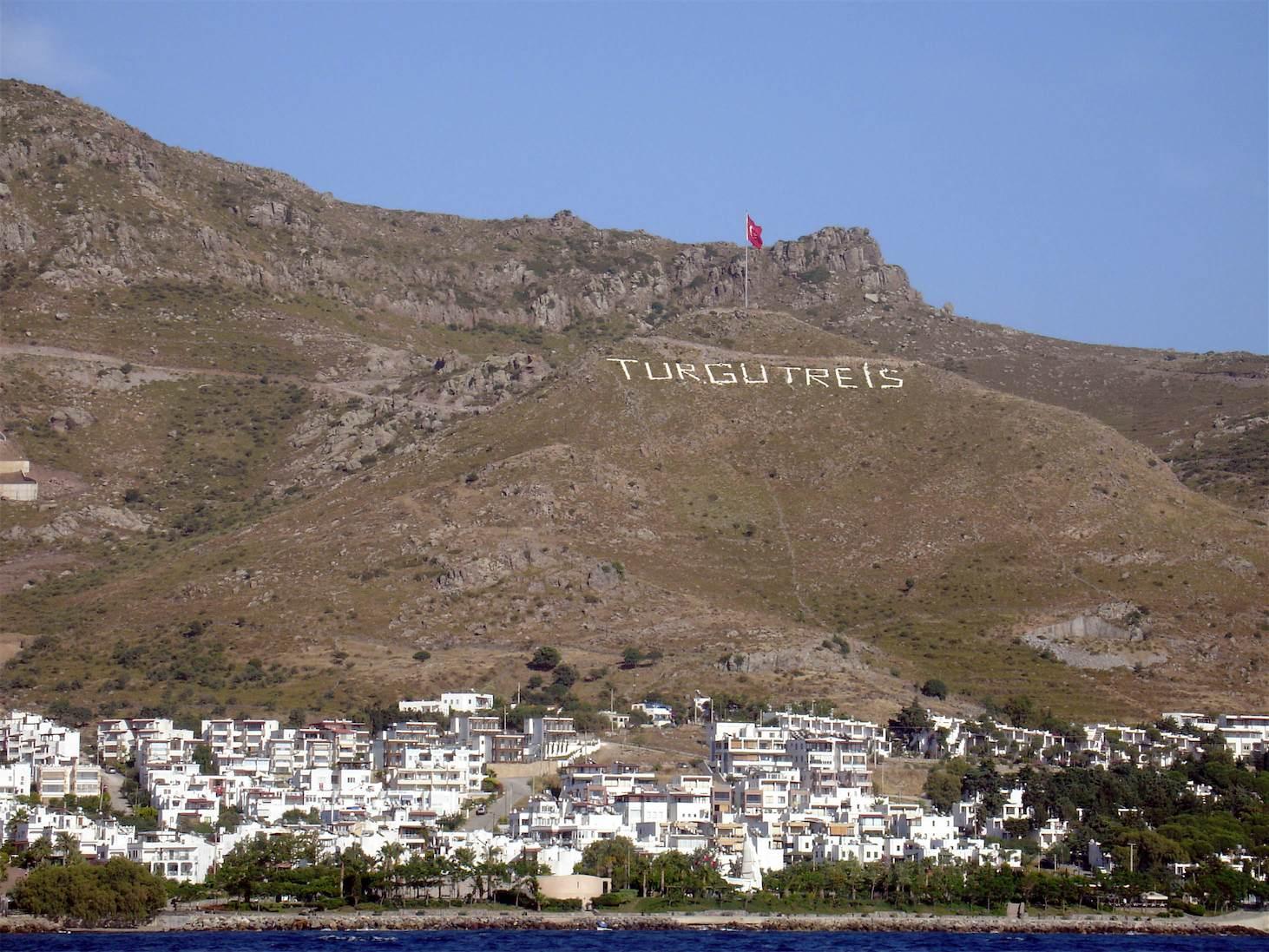 Welcome to Turgutreis  Bodrum Travel Guide Turkey