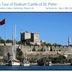 Guest Post Bodrum Castle & Museum Turkey