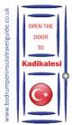 Kadikalesi QRTG Bodrum Peninsula Turkey