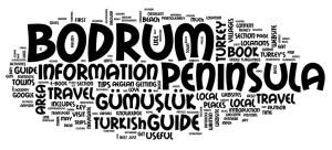 Appendix for Gumusluk Bodrum Peninsula Travel Guide Turkey
