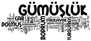 Getting Around in Gumusluk Bodrum Peninsula Travel Guide Turkey