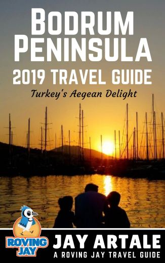 A Guide To Rustic Décor A Brief Introduction To This: Bodrum Peninsula Travel Guide Sale Amazon