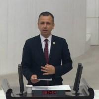 CHP'li Erbay: 2021 turizm sezonunu kurtarmak için turizm çalışanları aşılanmalı
