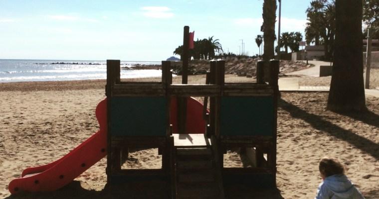 Bienvenidos a españa! Unsere ersten Tage in Spanien